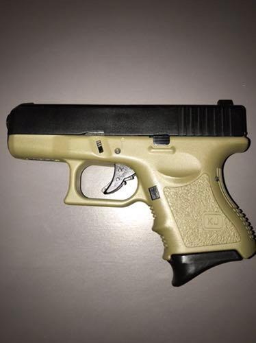 Pistolet glock 27 KJworks na kulki blow back