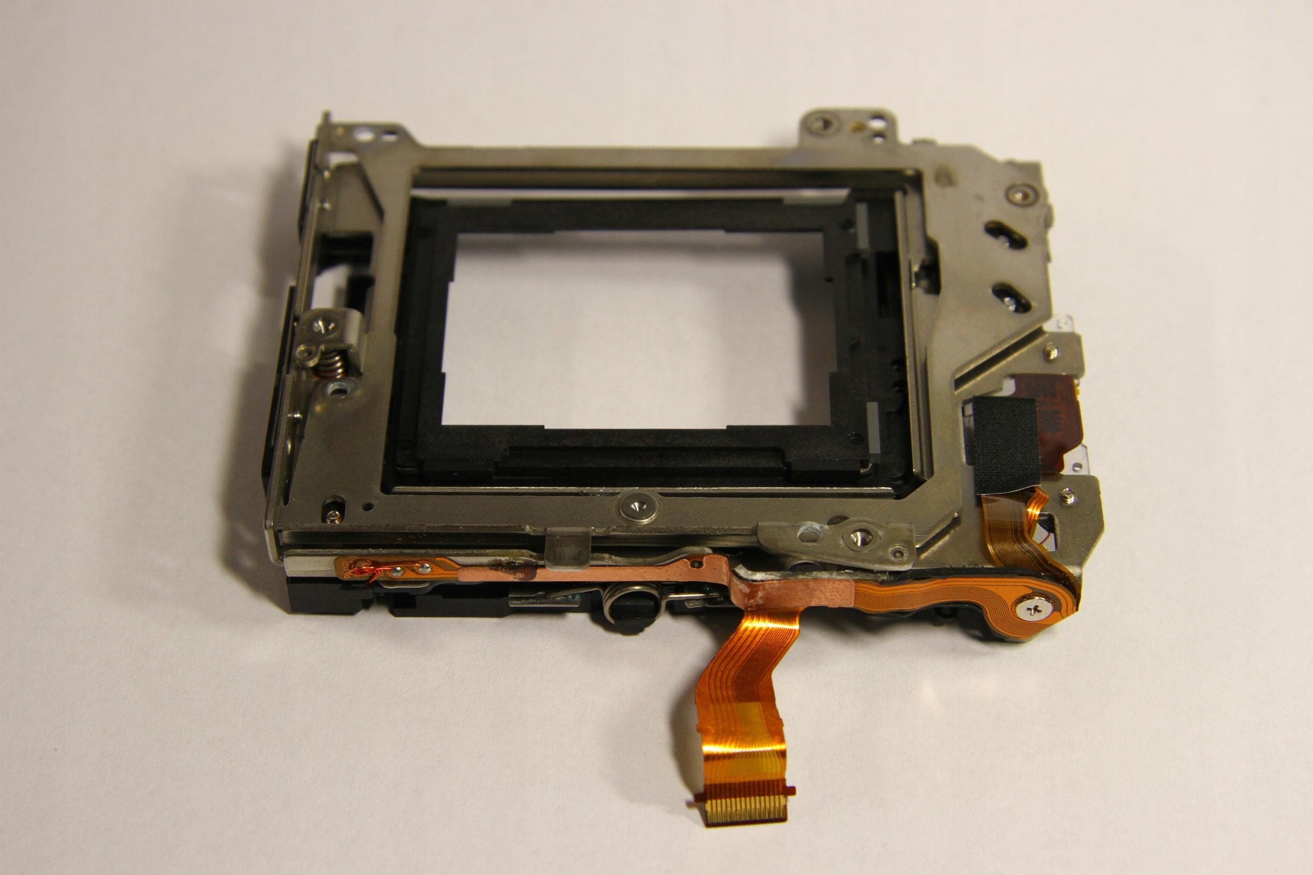Sony A99 stabilizator