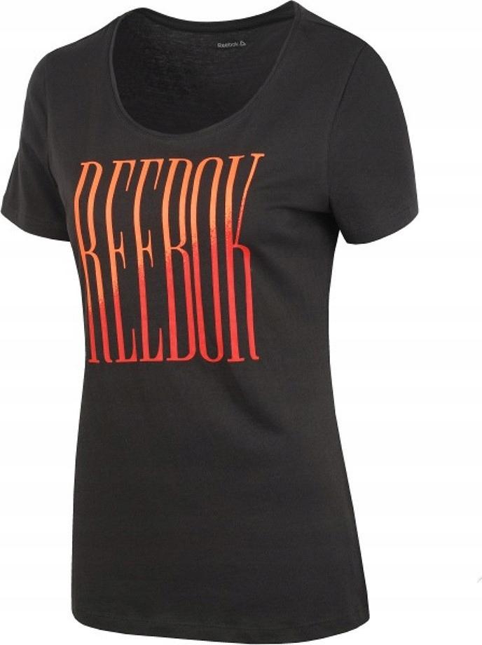 REEBOK damska bluzka koszulka damski t shirt XL 7544644495