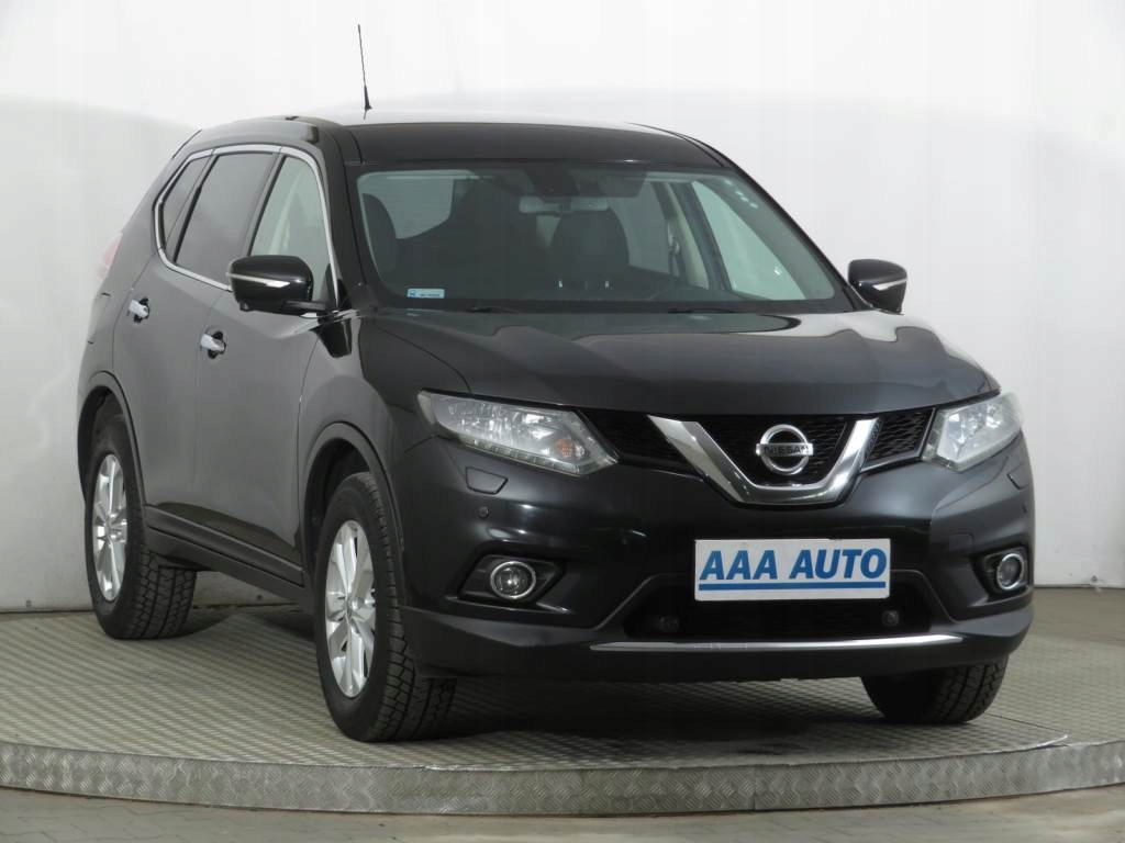 Nissan X-Trail 1.6 dCi , Salon Polska, Serwis ASO