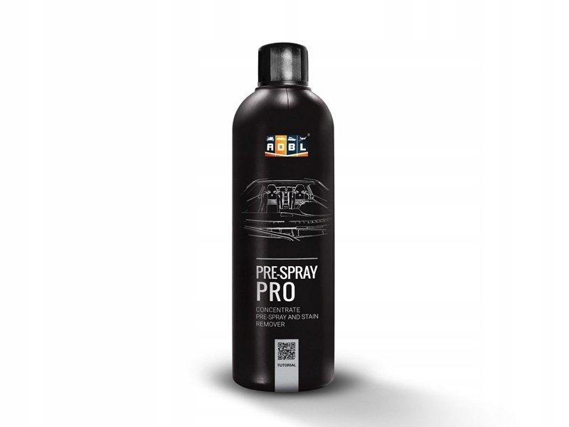 ADBL Pre Spray Pro 0.5L Płyn do prania tapicerki