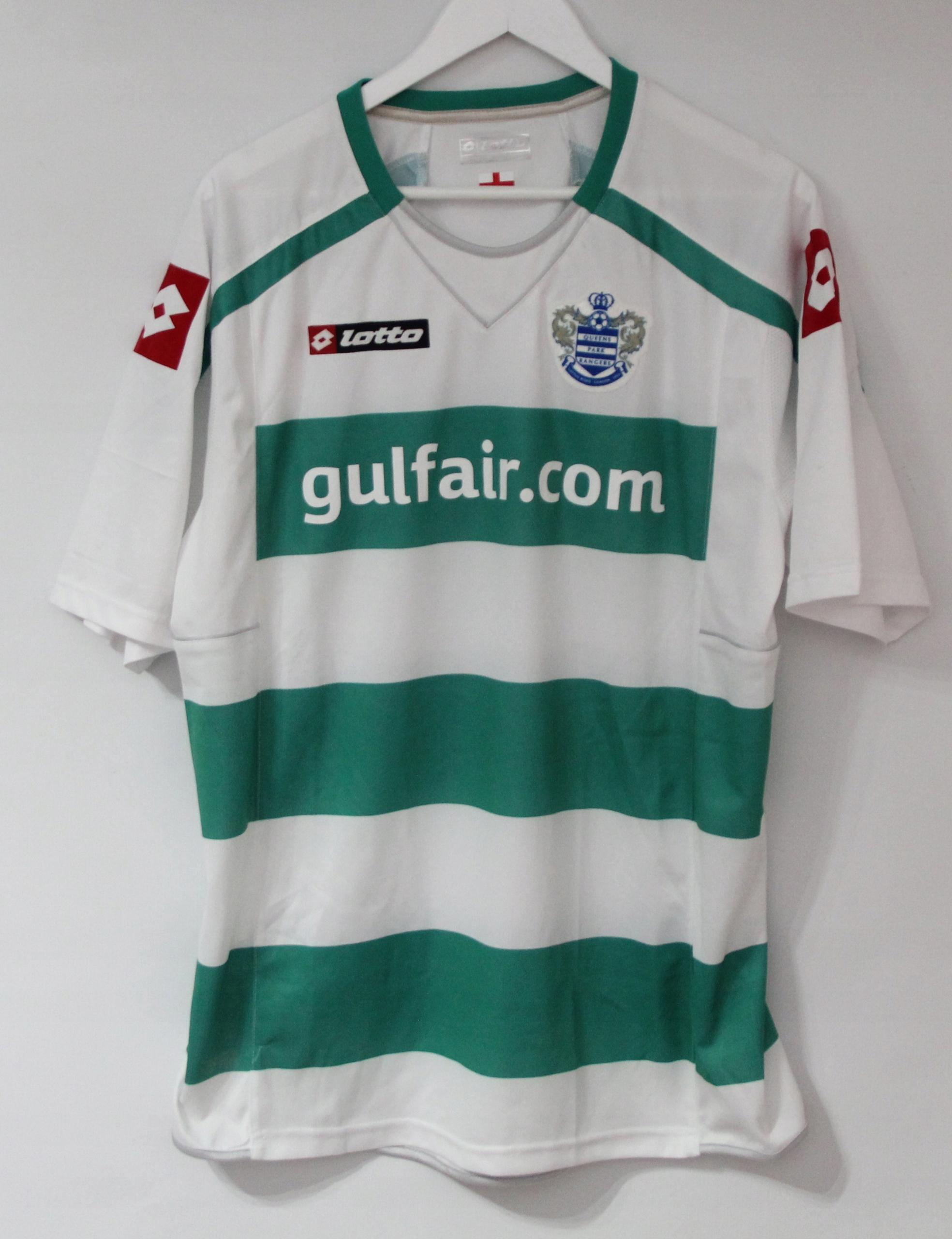Koszulka Lotto Queens Park Rangers XXL