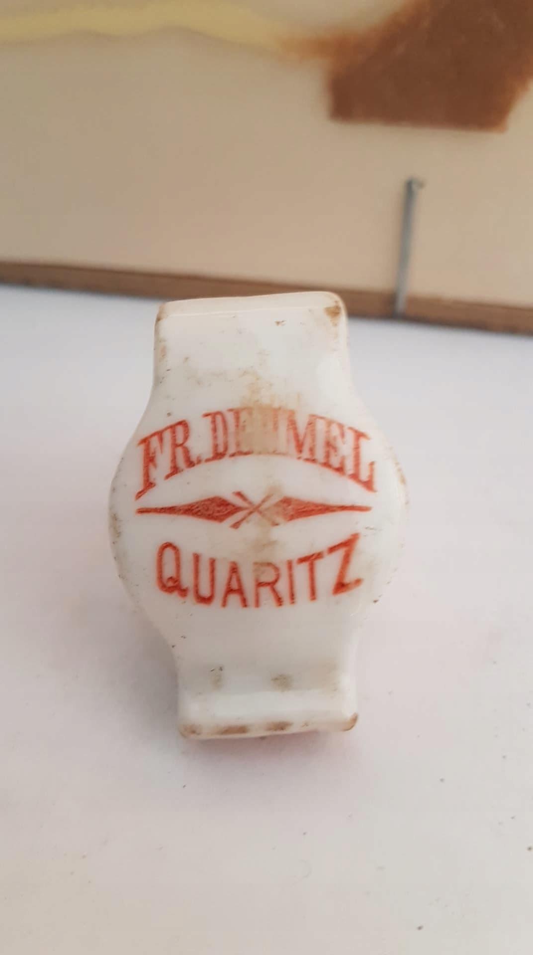 Porcelanka Quaritz