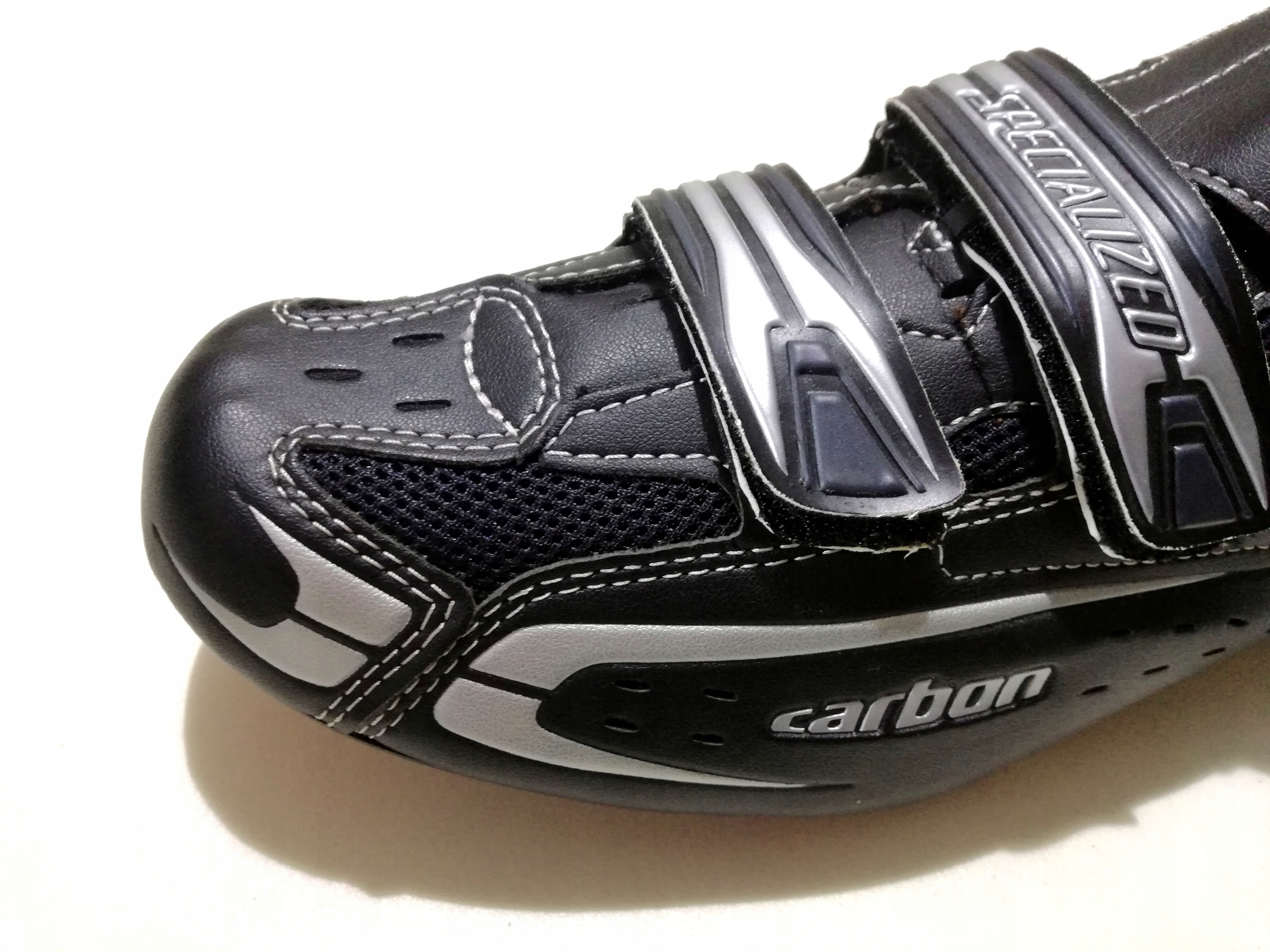 BUTY ROWEROWE SPECIALIZED PRO CARBON RD r.47 [22A]