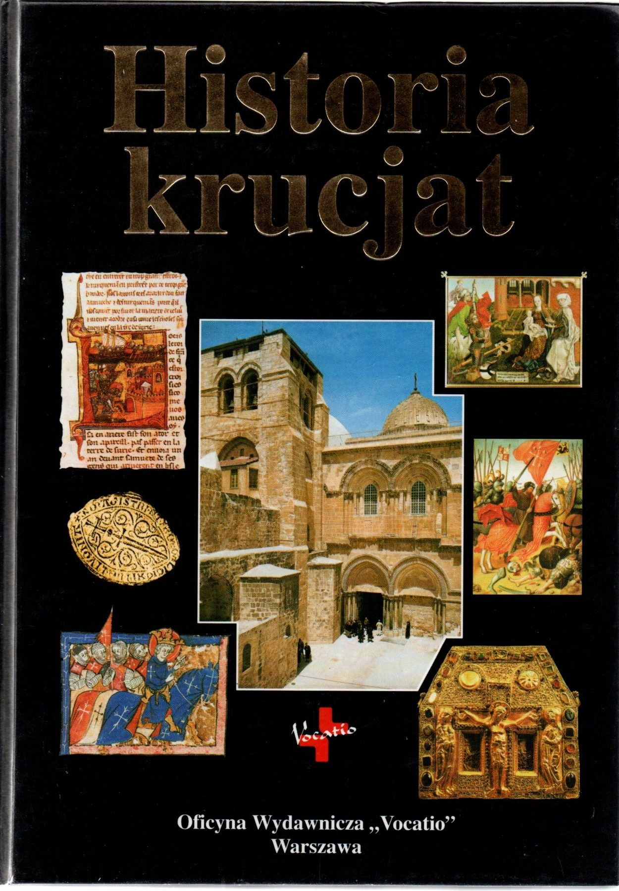 Historia krucjat Jonathan Riley-Smith