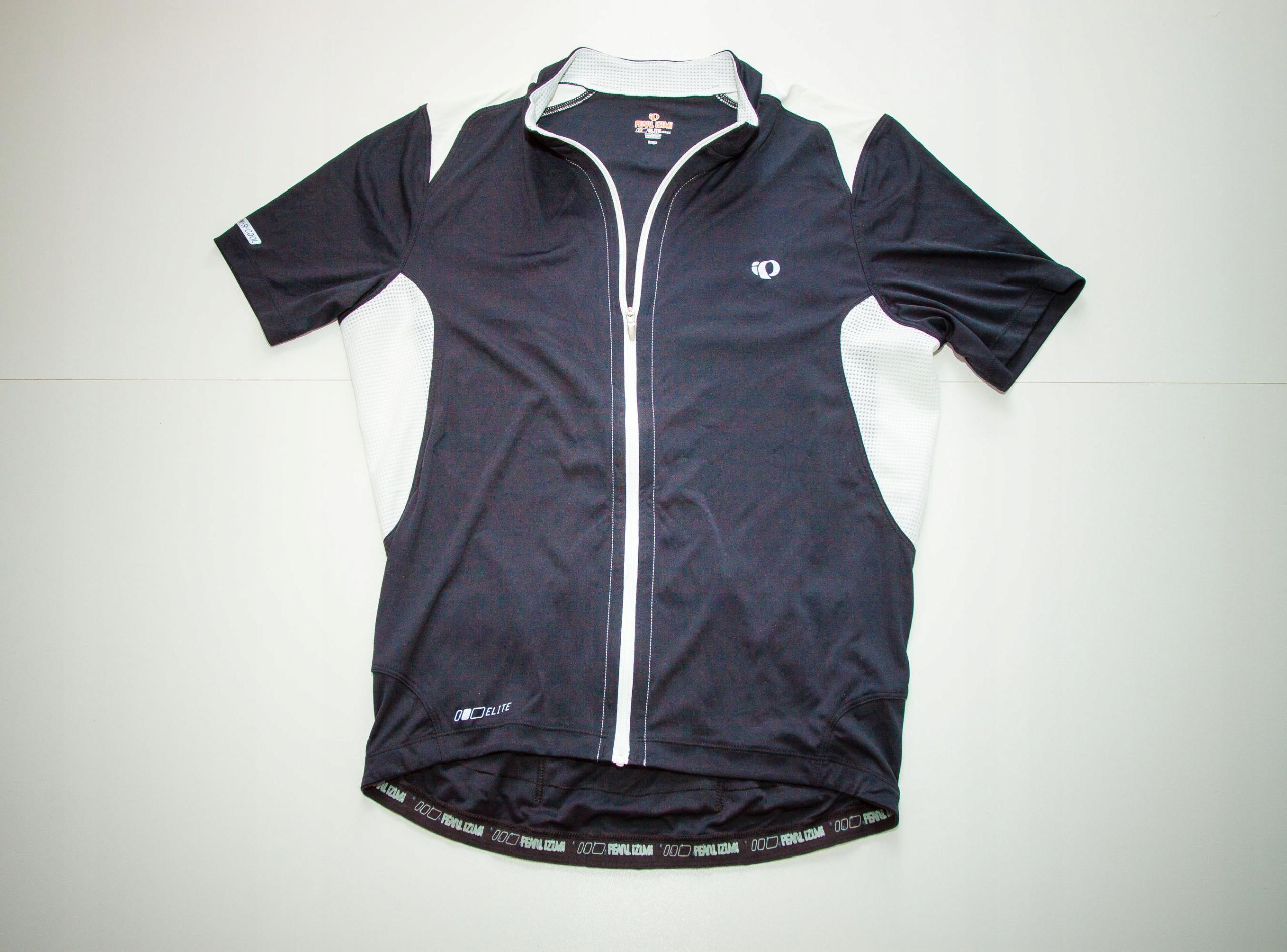 Pearl Izumi Elite koszulka na rower rowerowa M