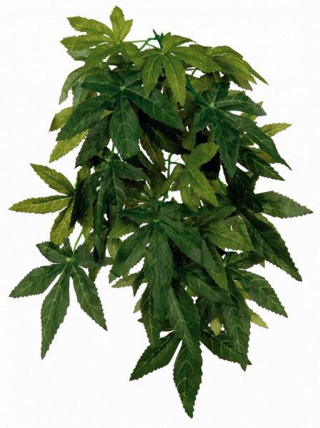 Trixie Reptiland Sztuczna roślina Abuliton 20x50cm