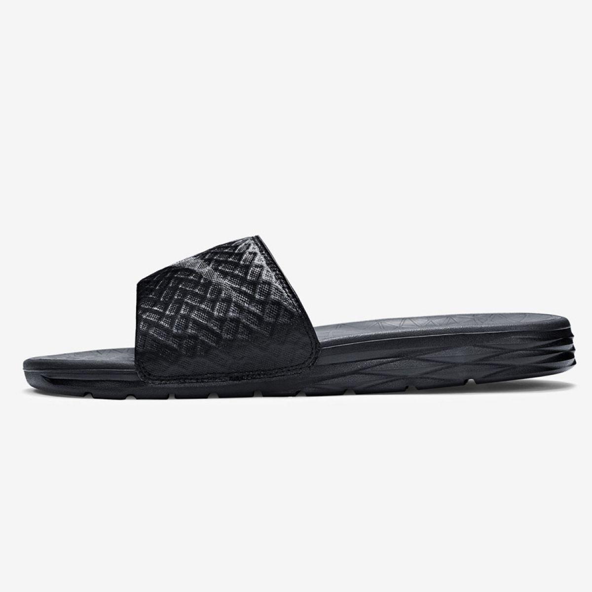 Klapki Nike Benassi Solarsoft Slide 46