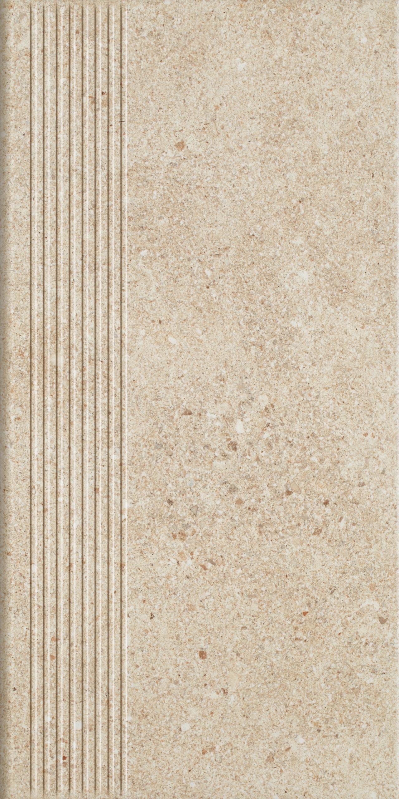 stopnica 30/60 gat.2 granitos beige 19,68 zł/m2