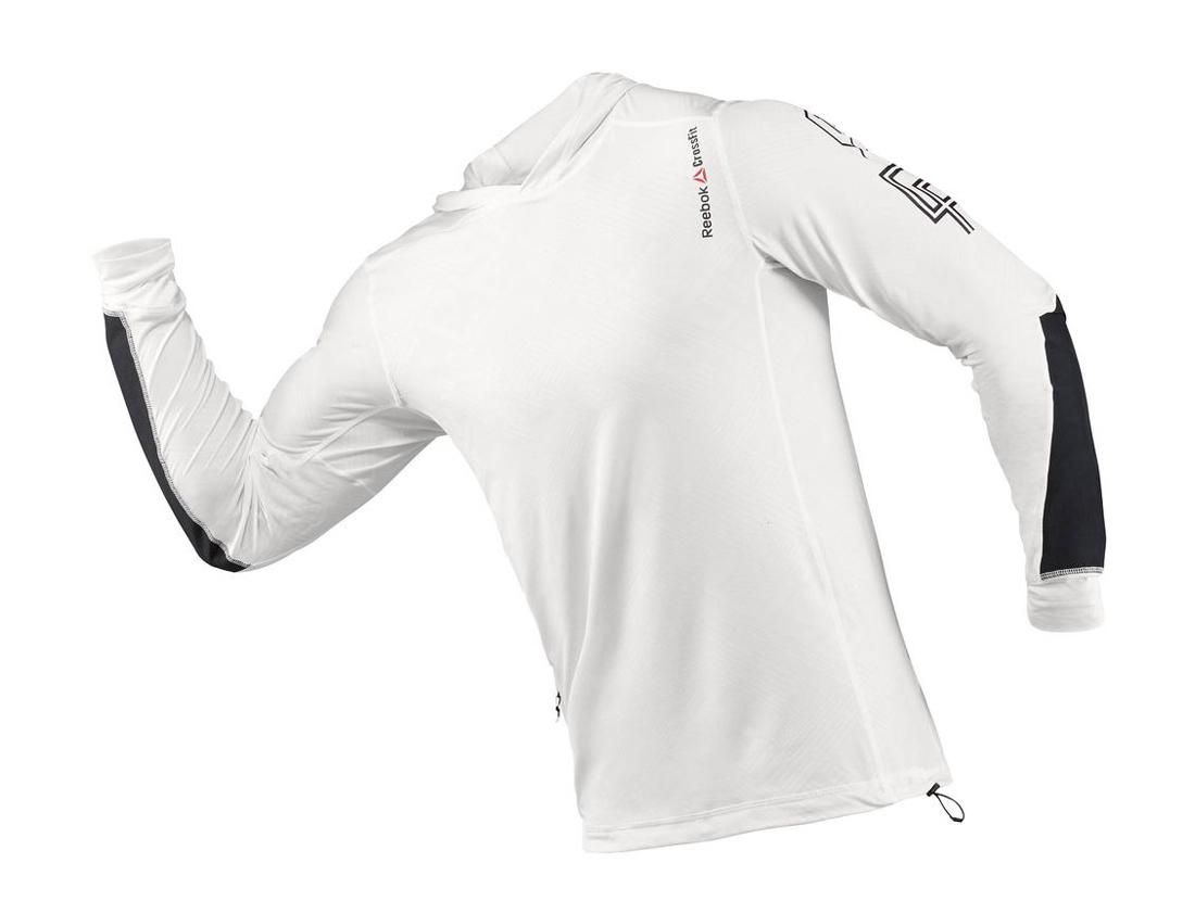 Bluza męska Reebok Crossfit B87984 Różne rozmiary