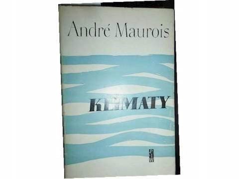 Klimaty - Andre Maurois1957 24h wys