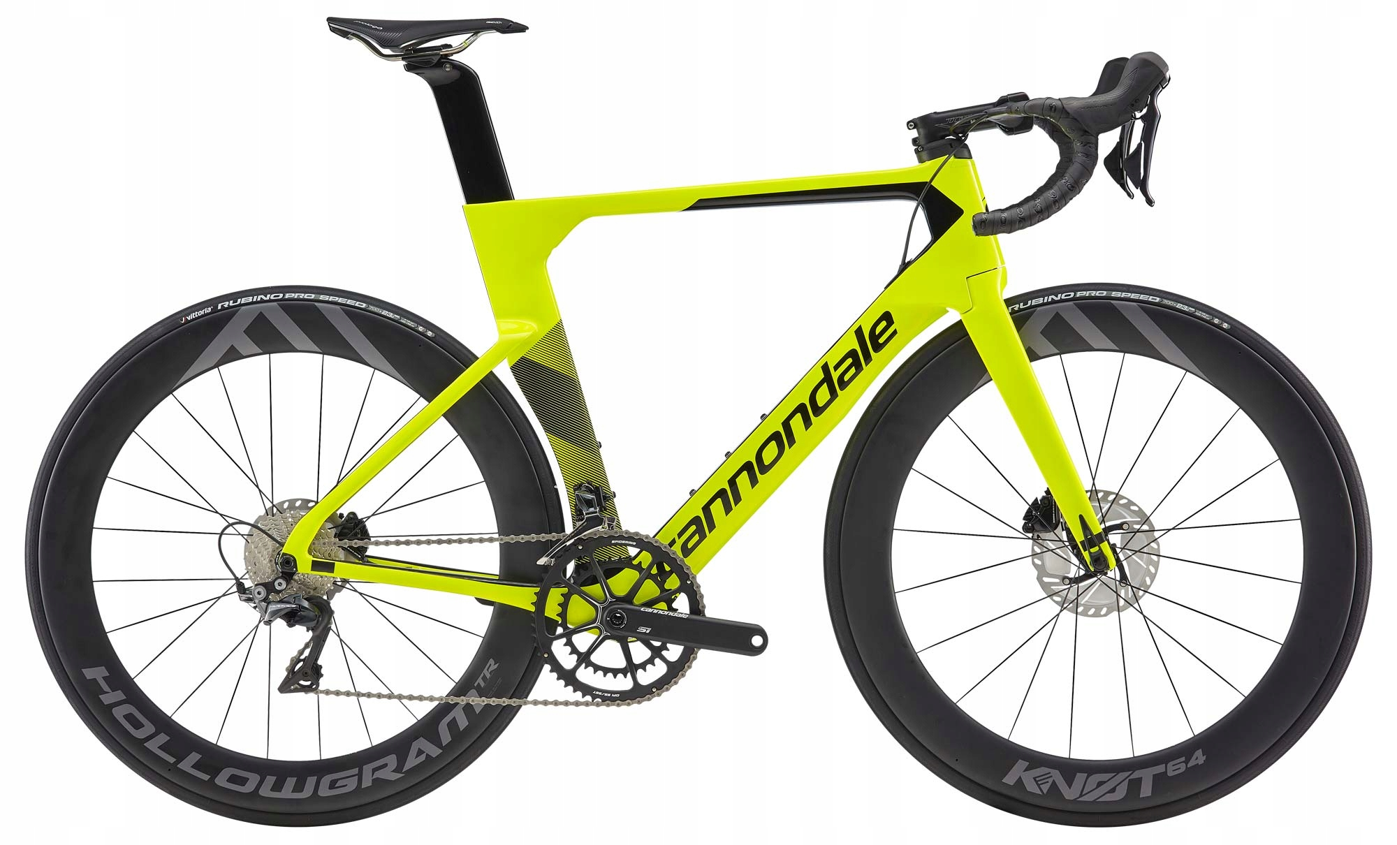 Rower szosowy 2019 SystemSix Carbon Dura-Ace