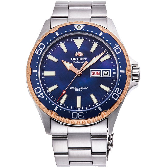 Zegarek ORIENT RA-AA0007A09A