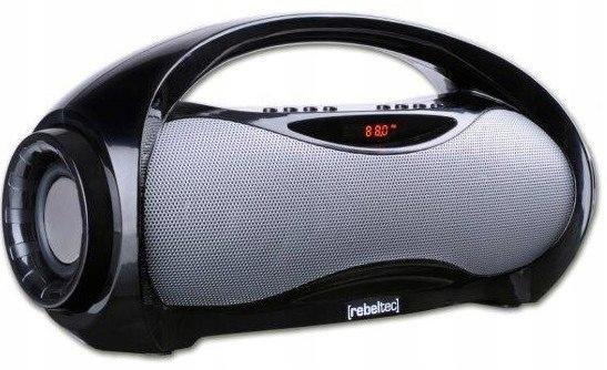 SoundBox 320 przenośny głośnik Bluetooth z funcją