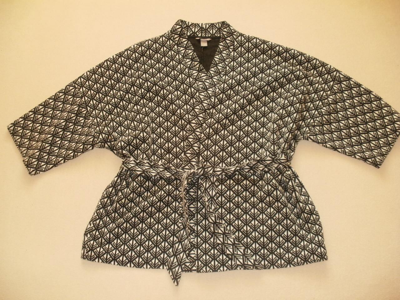 Sweter/ wdzianko H&M r. 2XL/3XL wiązany