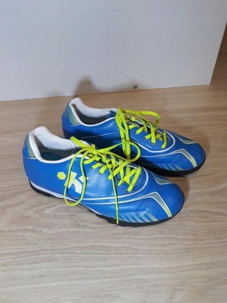 Buty piłkarskie Kipsta Agility 500 HG JR roz. 36