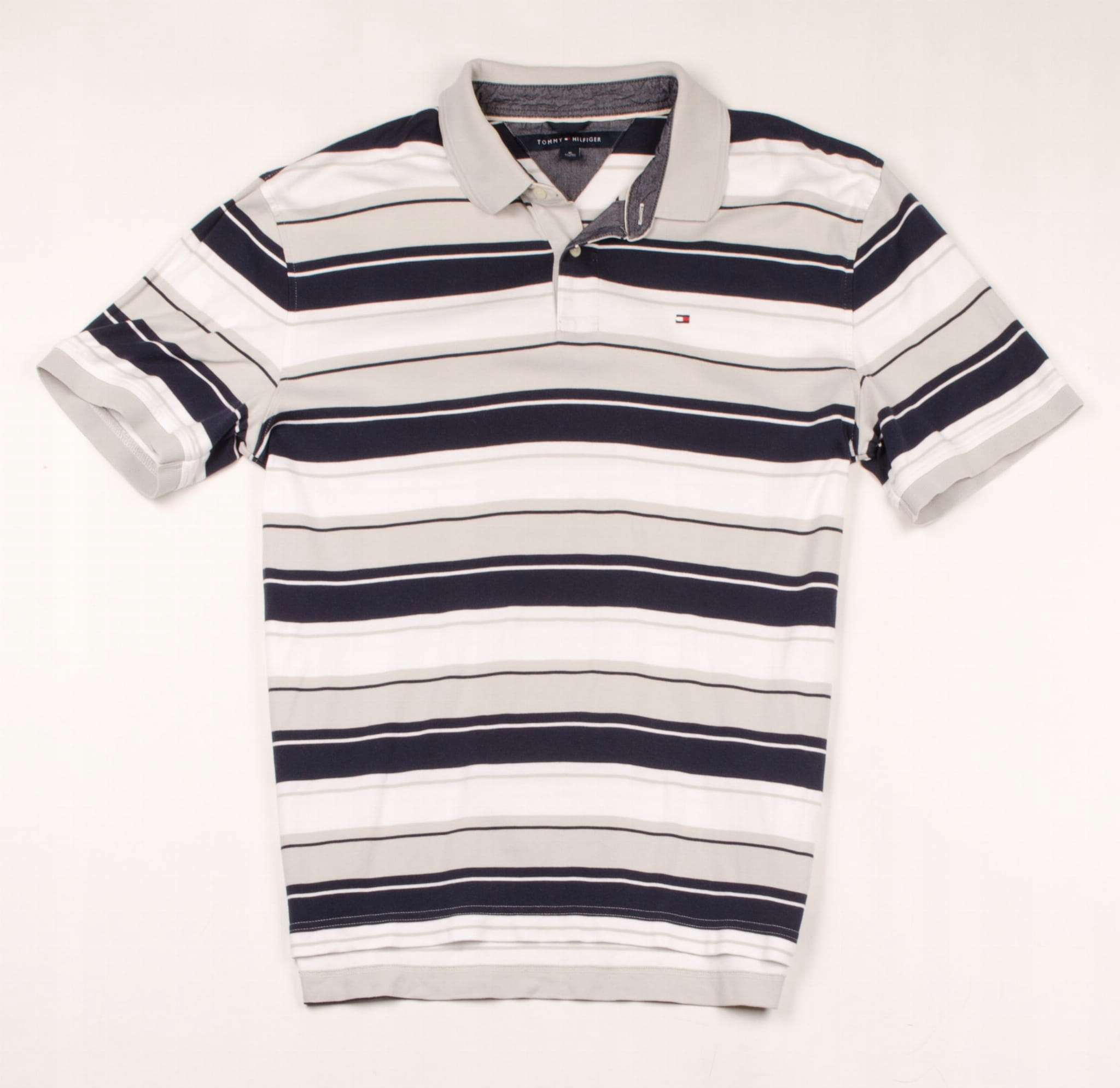 36395 Tommy Hilfiger Koszulka Polo Męska XL