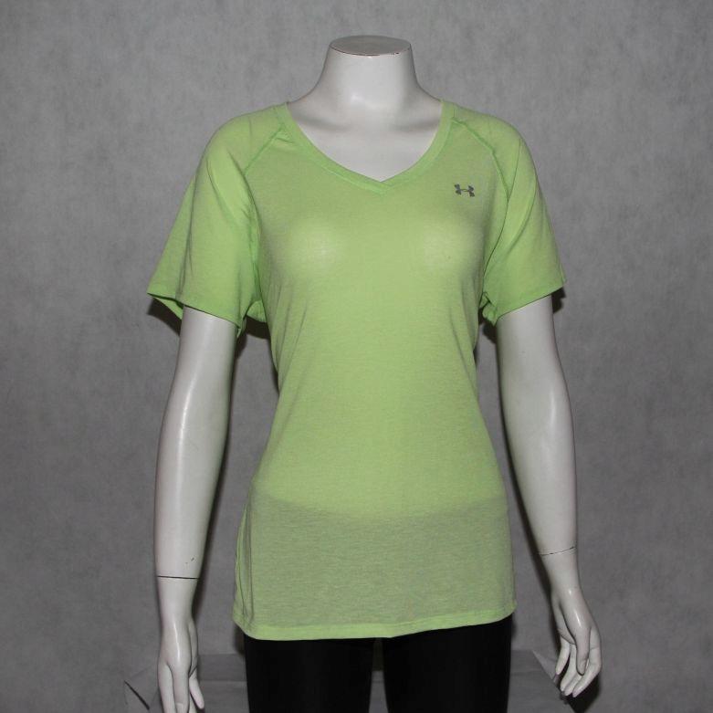UNDER ARMOUR damska koszulka (L) TECH heatgear