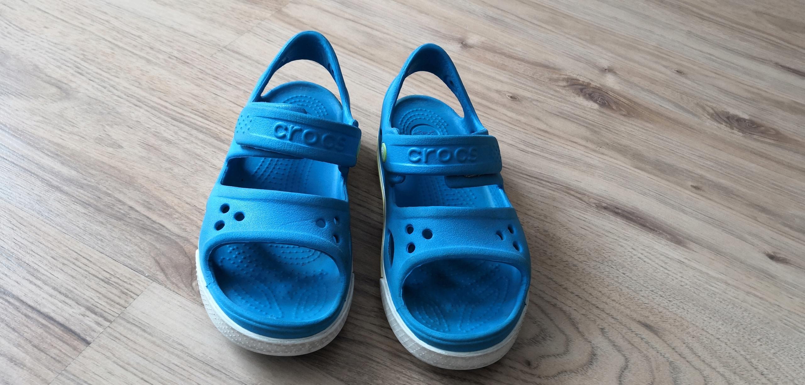 Sandały Crocs, rozm. 32