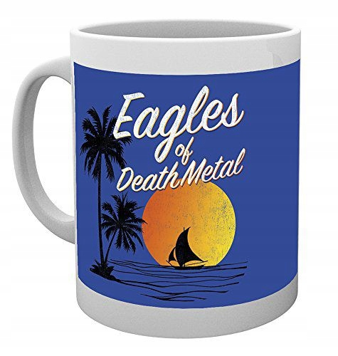 EAGLES OF DEATH METAL: SUNSET KUBEK