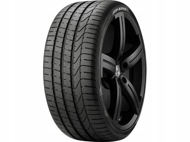 Opony 4x Pirelli P Zero 265/40ZR18 101(Y) XL