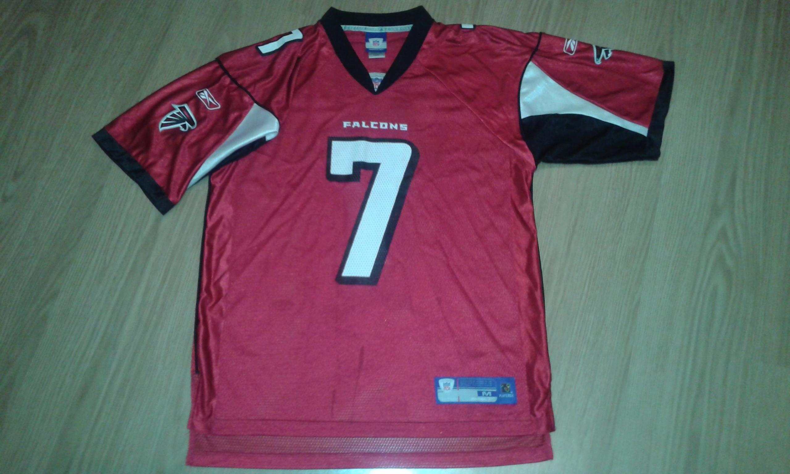 NFL Atlanta Falcons koszulka T-shirt/Jersey