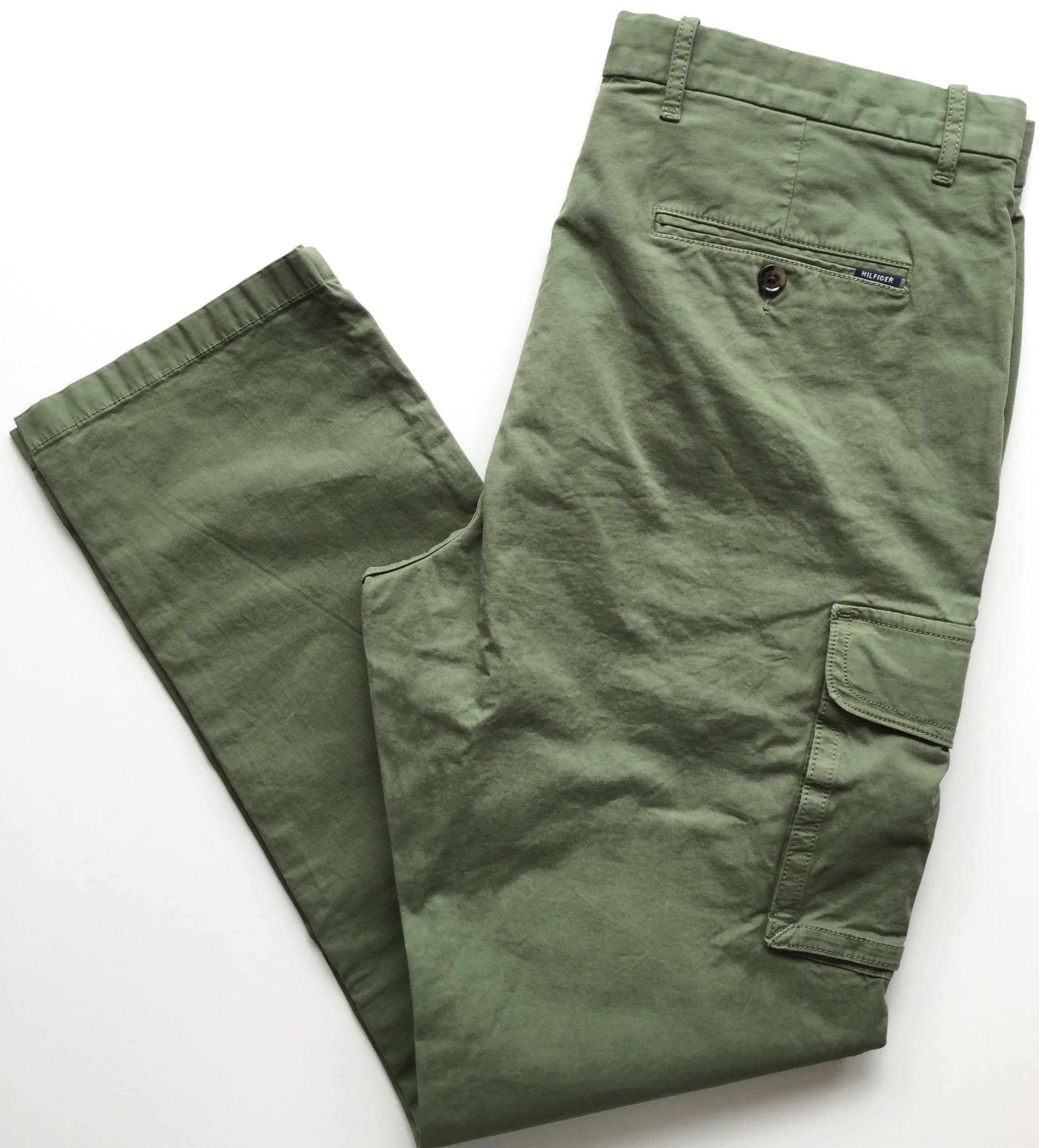 TOMMY HILFIGER Spodnie 36/32