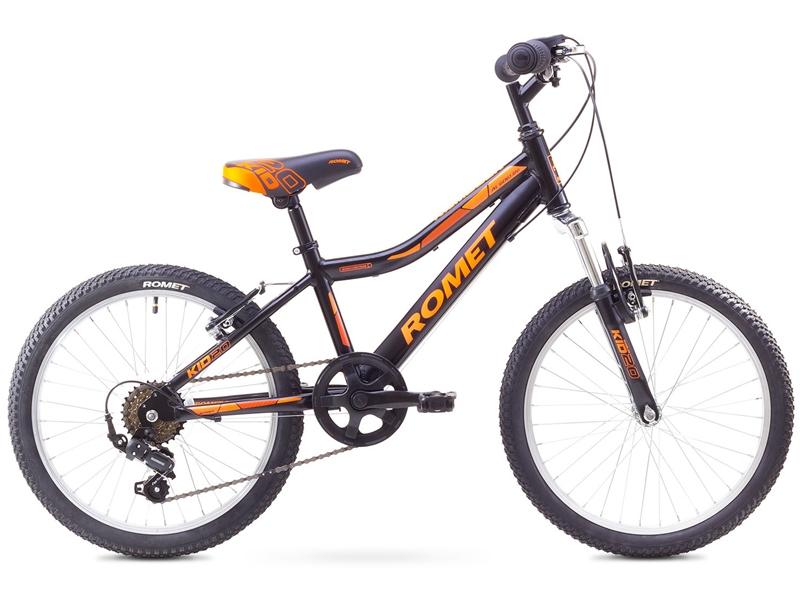 """Rower Romet Rambler Kid 20"""" dziecięcy rowerek"""