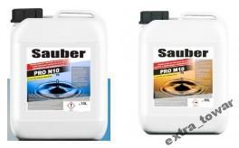 Zestaw płyn myjący 10 L + nabłyszczacz 10 L sauber