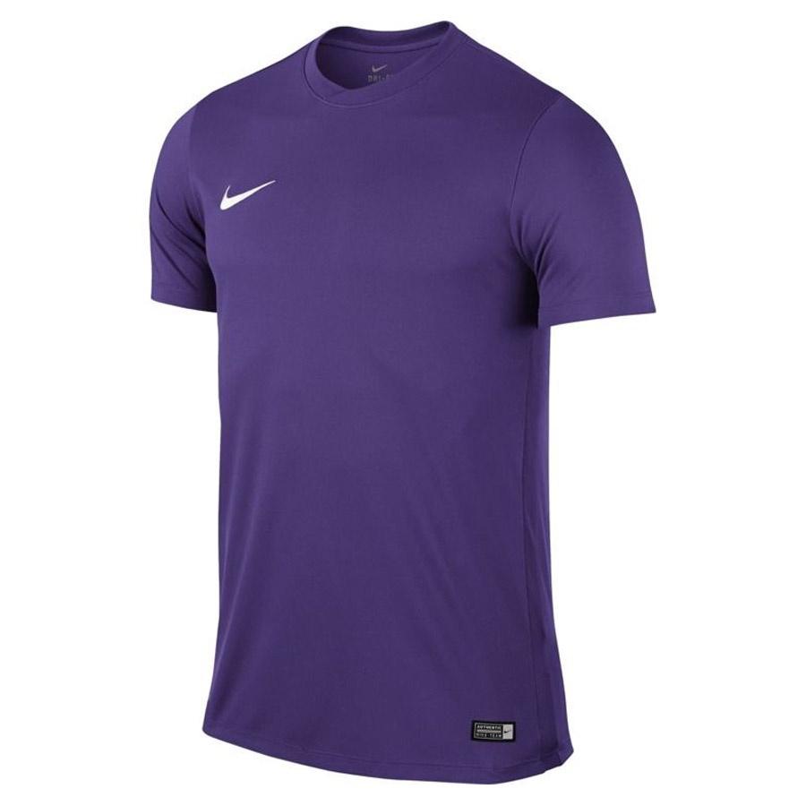 Koszulka Nike Park VI 725891 547 S fioletowy!