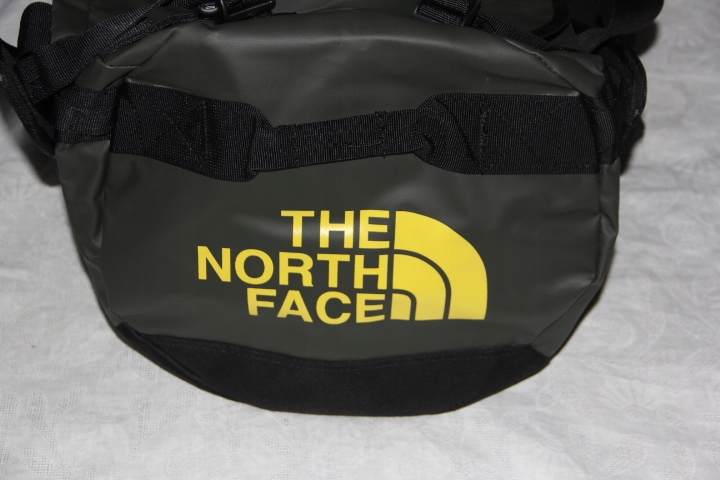 Torba THE NORTH FACE Base Camp Duffel 72L