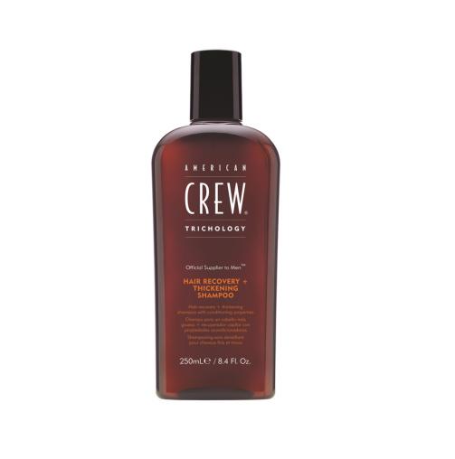 American Crew szampon do włosów 250 ml Hair Recove