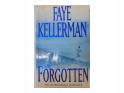 The Forgotten - F. Kellerman2001 24h wys