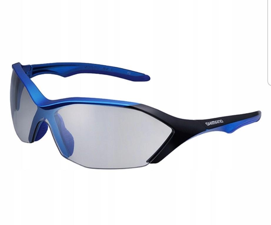 Shimano CE-S71R okulary przeciwsłoneczne fotochrom