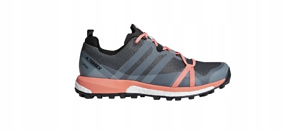 Adidas Terrex Agravic Gtx Outlet | Buty Trekkingowe Męskie