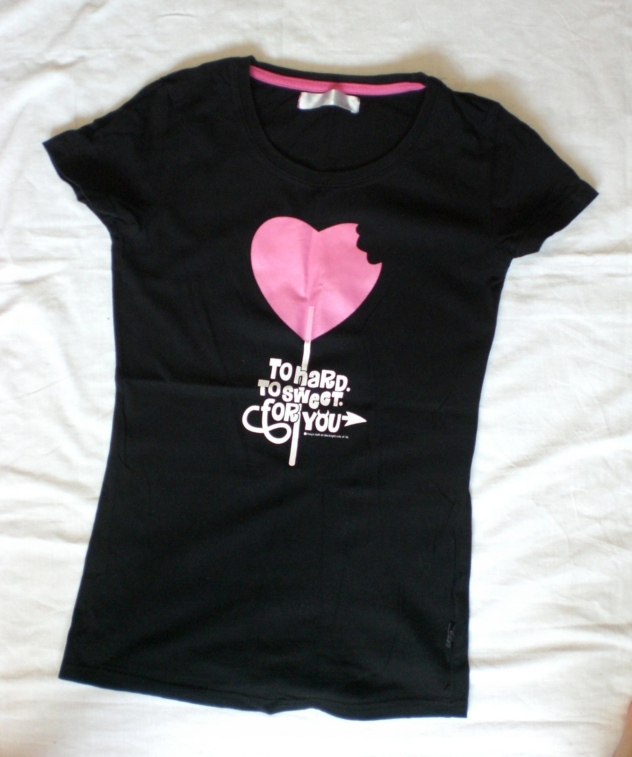 T shirt Cropp S 36 BDB