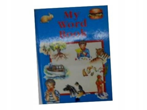 My word book - 24h wys