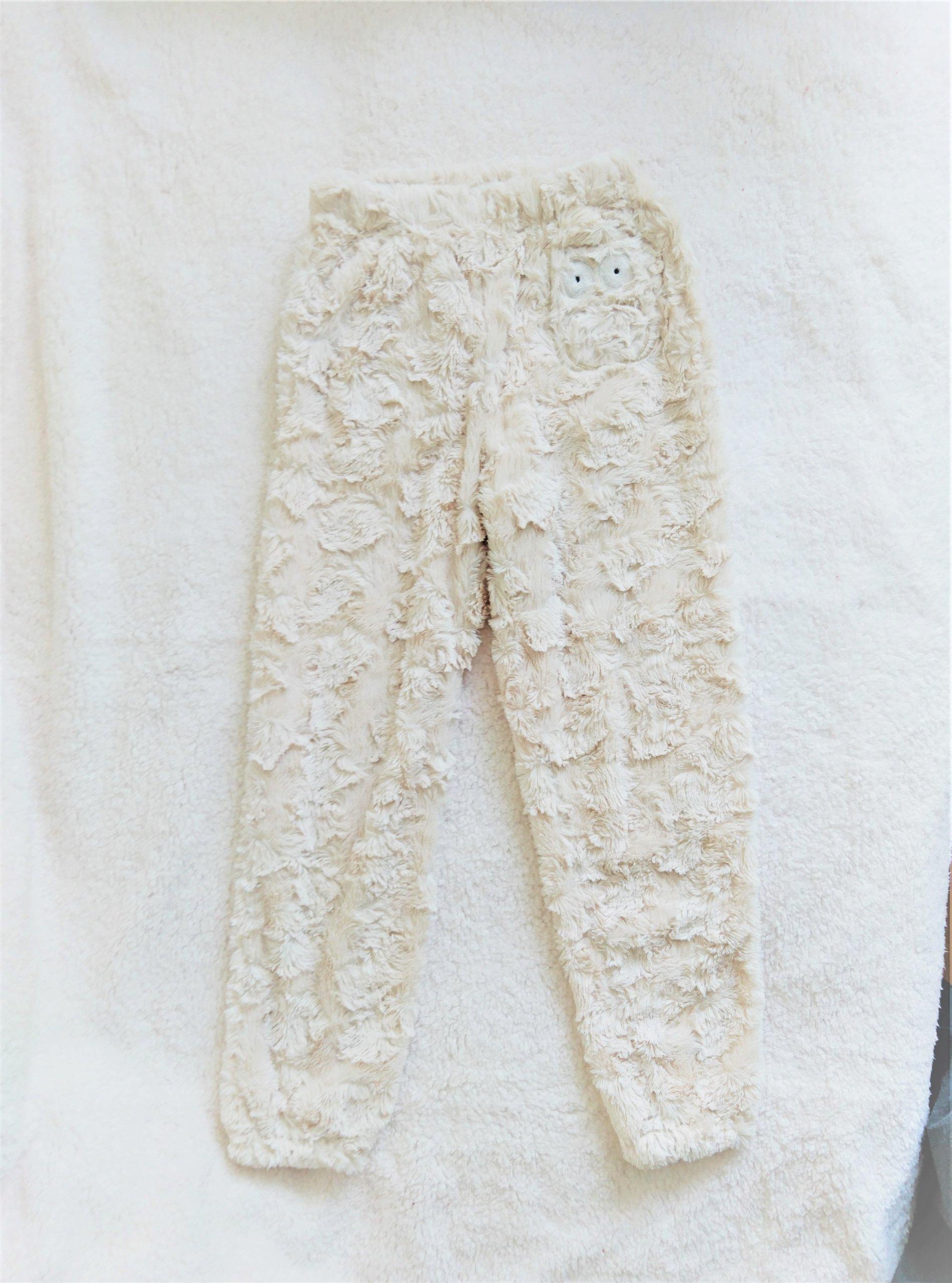ca8f65b6671e47 Oysho piżama spodnie jak nowe owl sowa 34 XS - 7529534734 ...
