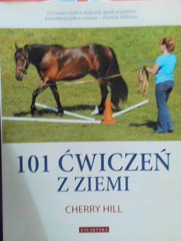 101 ćwiczeń z ziemi - Cherry Hill2014 24h wys