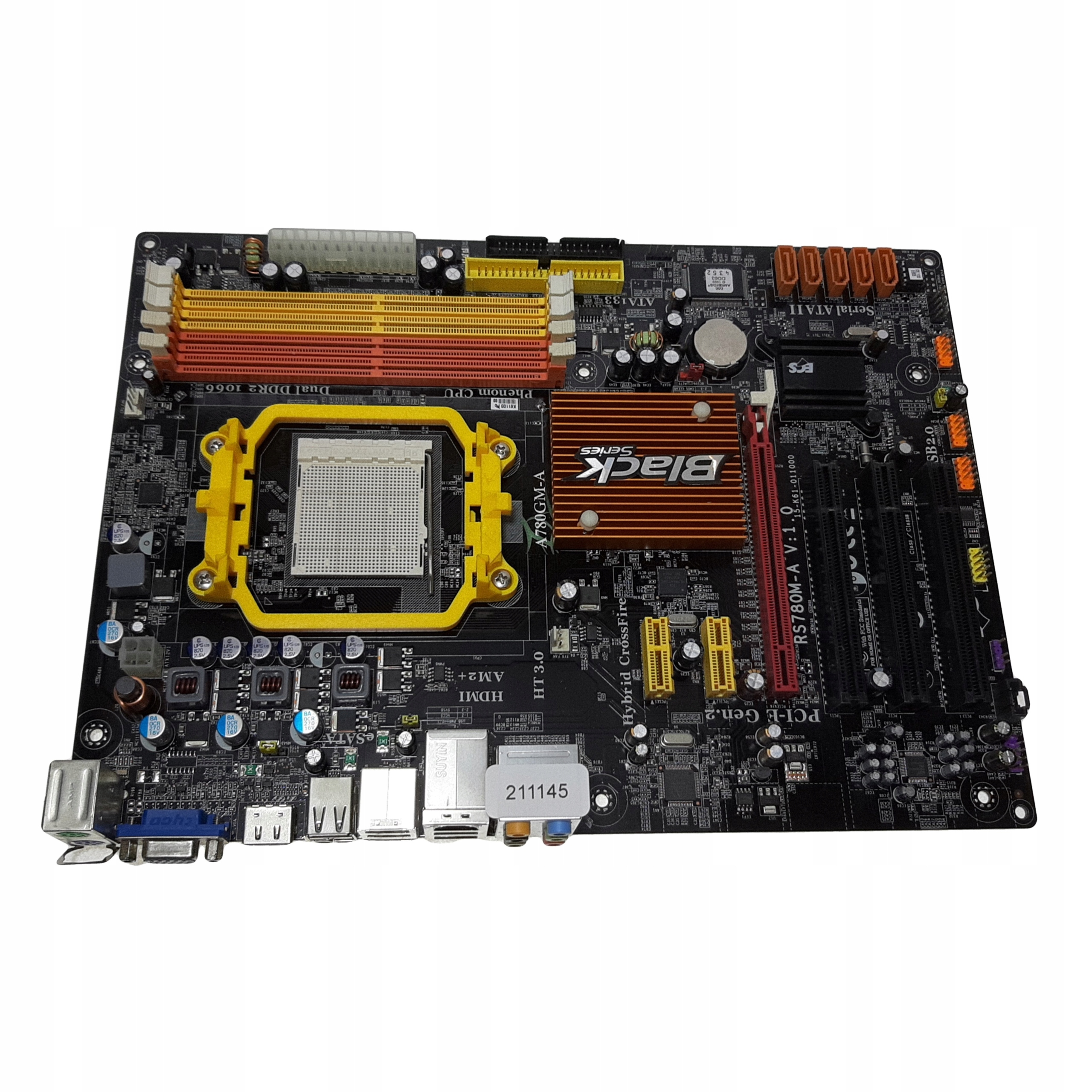 ECS A780GM-A NETWORK DRIVER FREE