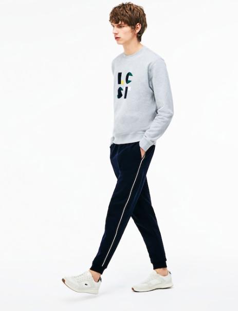 Lacoste męskie spodnie dresowe rozmiar XL