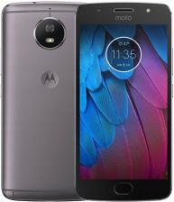 Motorola Moto G5s 3GB szary