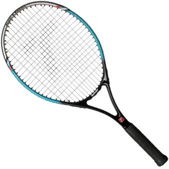 Rakieta do tenisa ziemnego Techman 8002 rozmiar L3