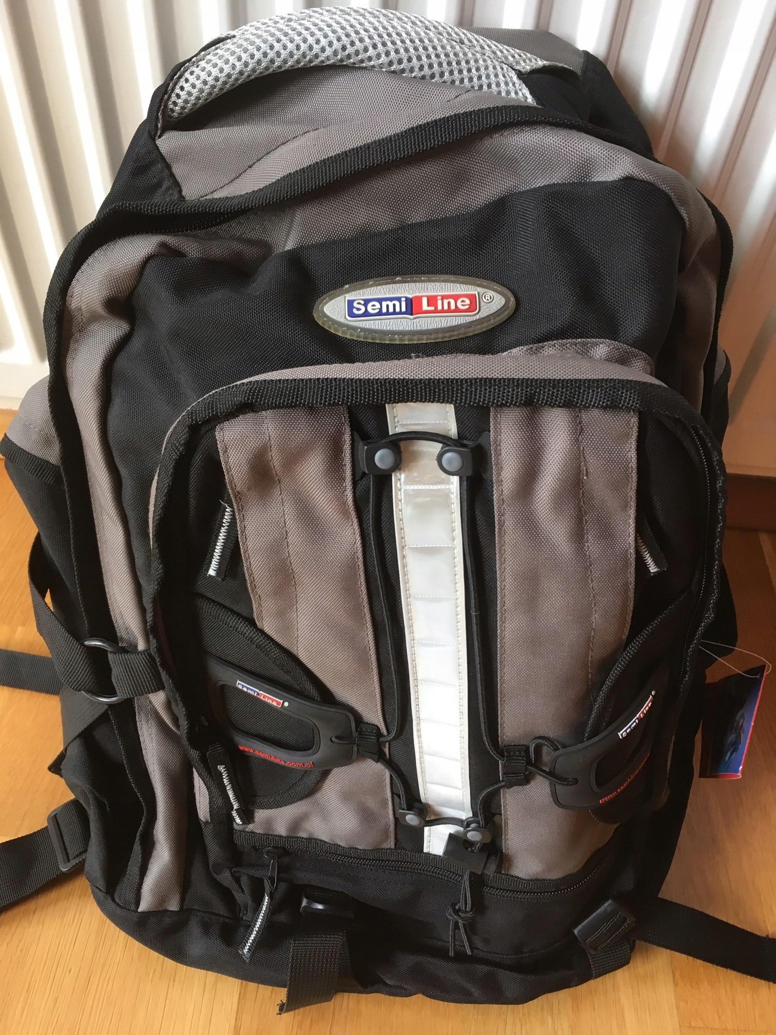 6616777493641 line 40 w kategorii Plecaki w Oficjalnym Archiwum Allegro - archiwum ofert
