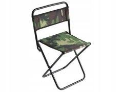Krzesło wędkarskie, krzesełko, taboret, składane