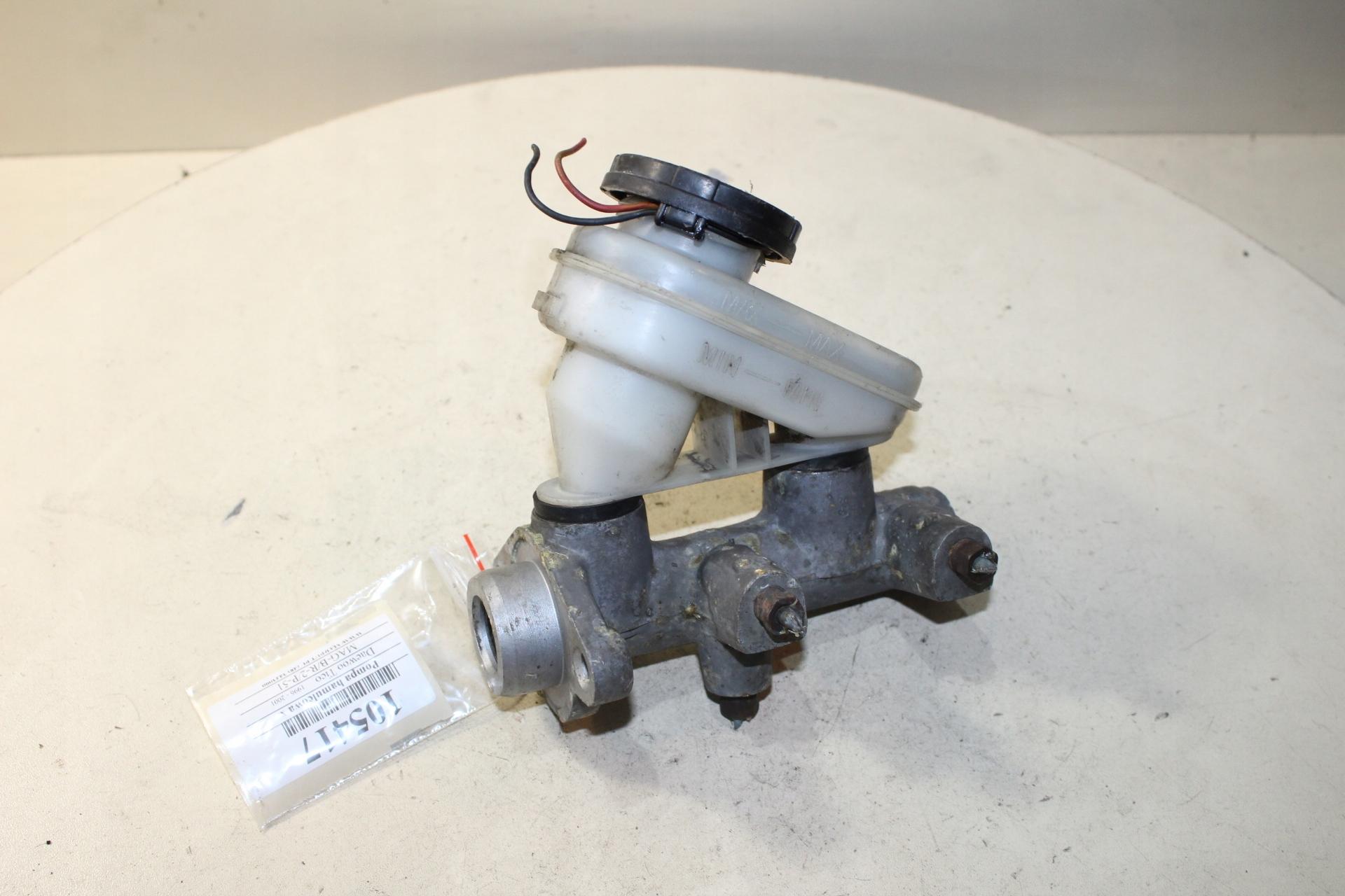 Pompa Hamulcowa SAMSUN Daewoo Tico 0.8B 4305