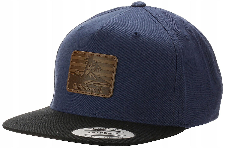 czapka z daszkiem Quiksilver Mountain Rash -
