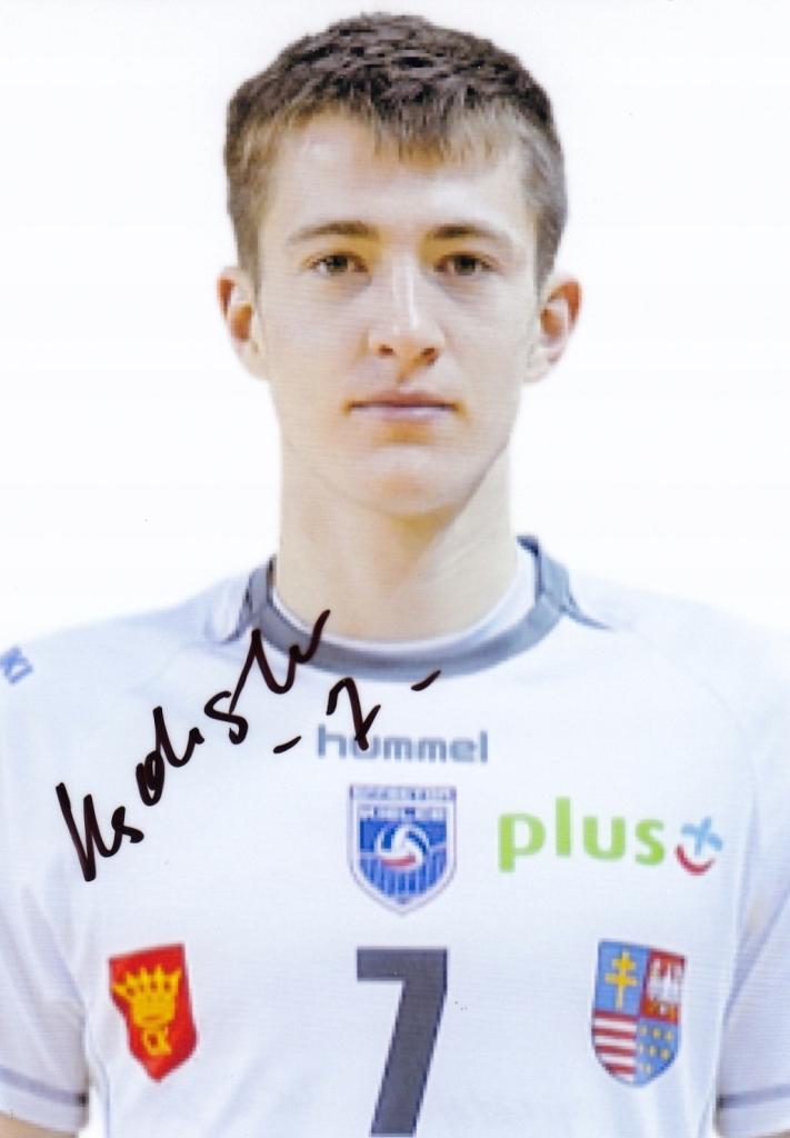 Sport - Michał Kędzierski