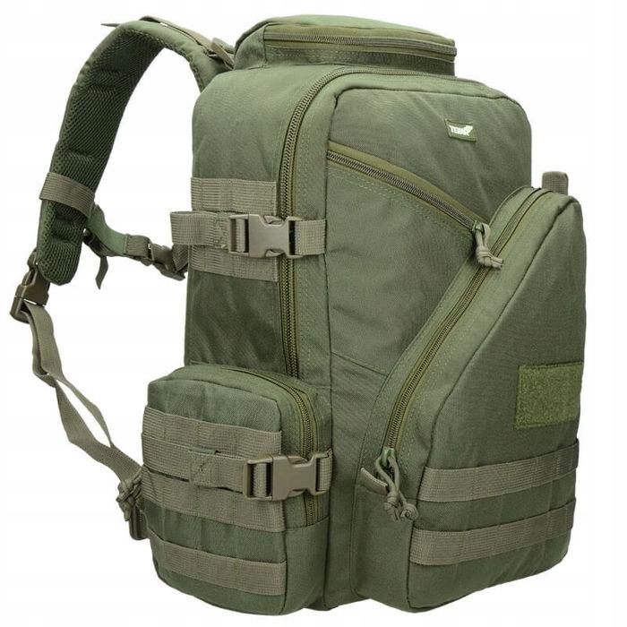 PLECAK Taktyczny URBAN Wojskowy 33l Molle Olive