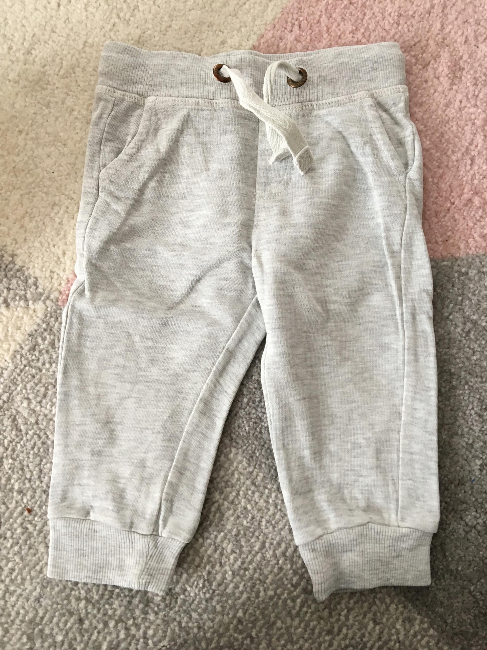 Spodnie dresowe Cool Club roz. 74